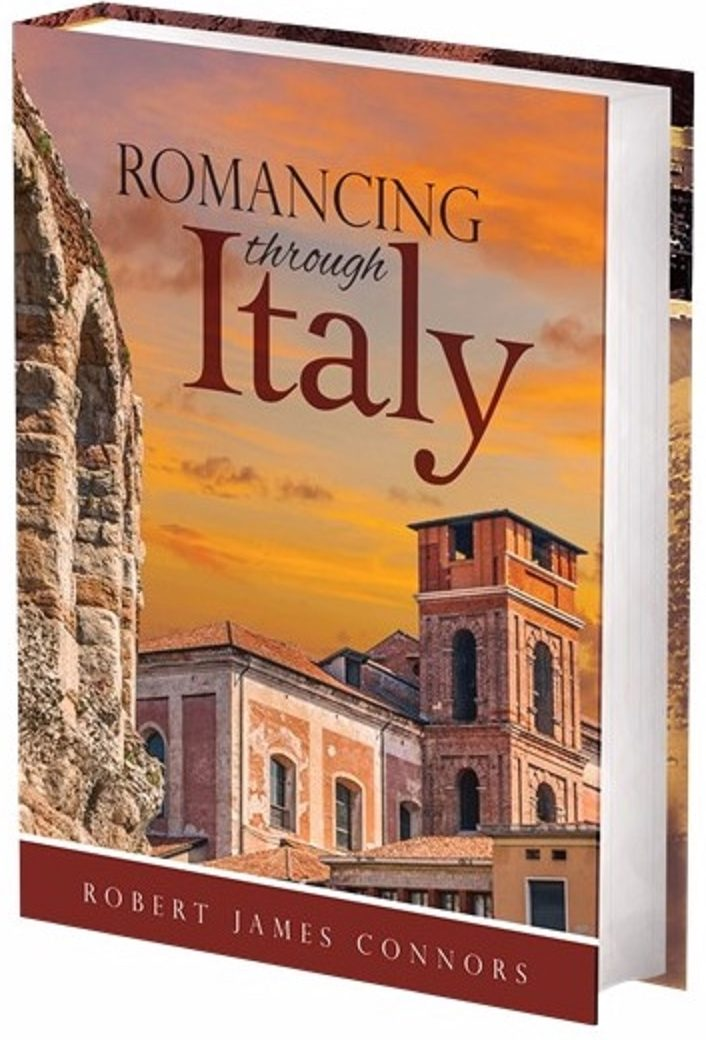Romancing Through Italy