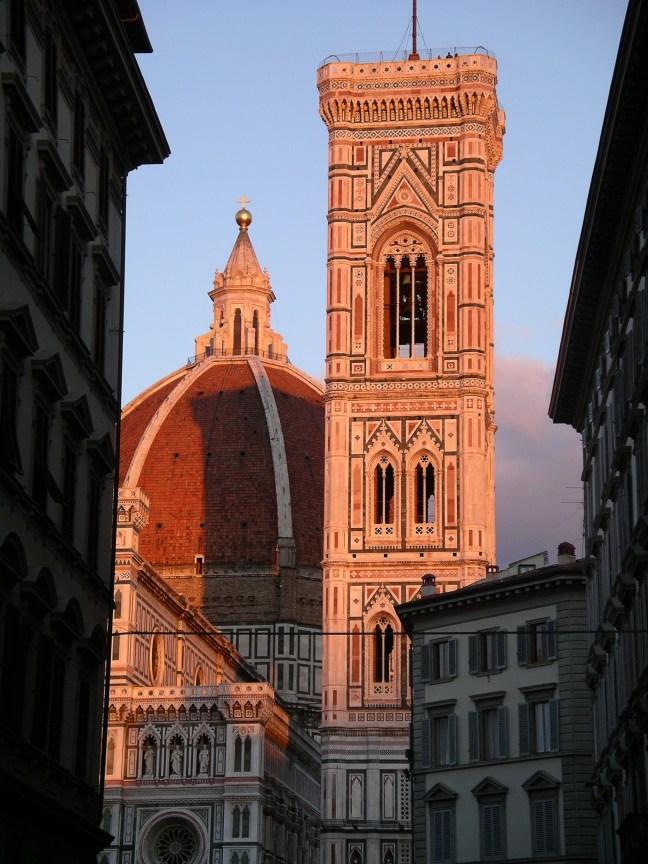 Romancing Through Italy